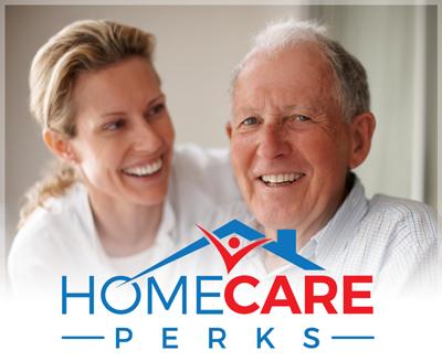 Home Care Perks